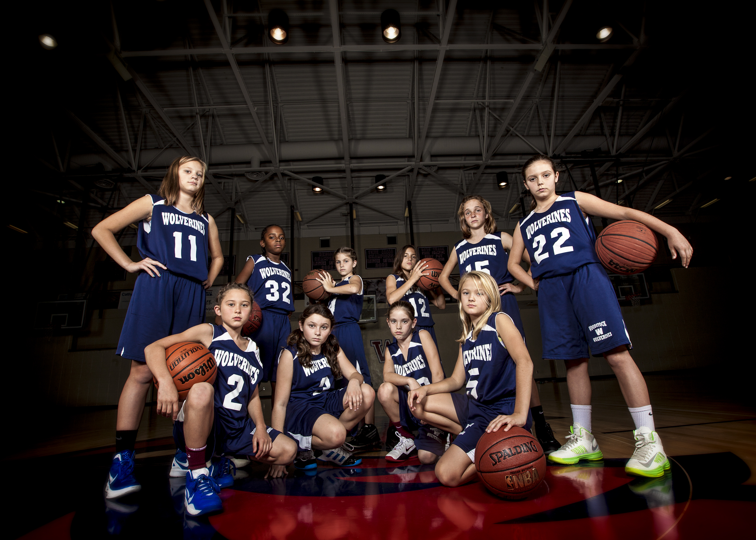 Woodstock Youth Basketball – smaX Photography