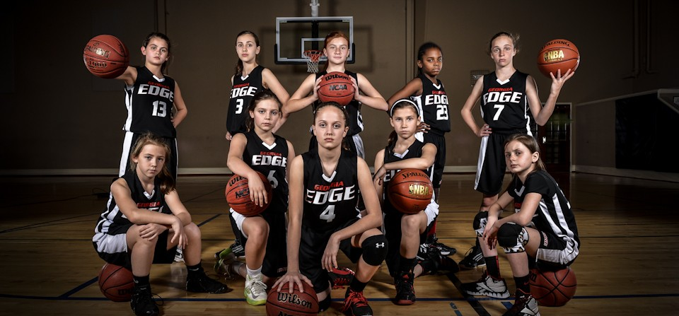 Georgia Edge Basketball